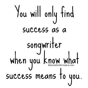 SuccessfulSongwriter